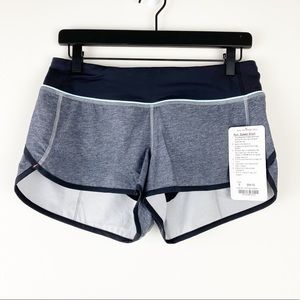 NWT Lululemon Speed Up Short 2.5